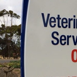 Uni-of-adelaide-Veterinary-Sign