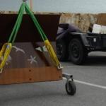 Crane Install Method