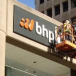 Install BHP